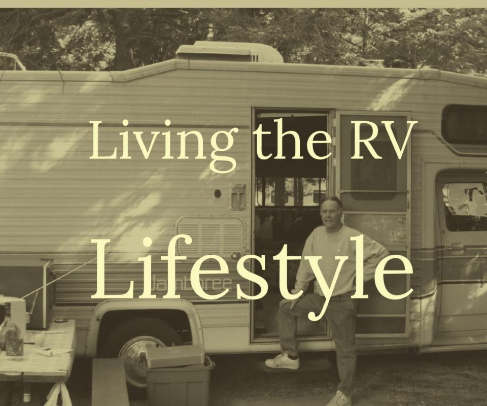 Living the RV Lifestyle