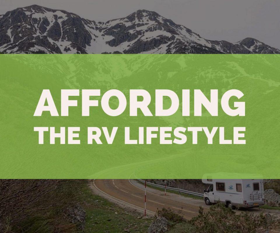 RV Lifestyle Spark