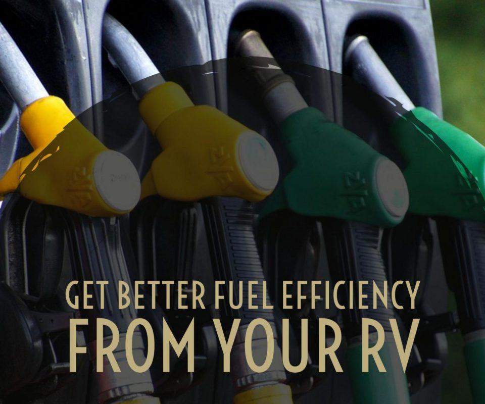 Spark RV Fuel Efficiency