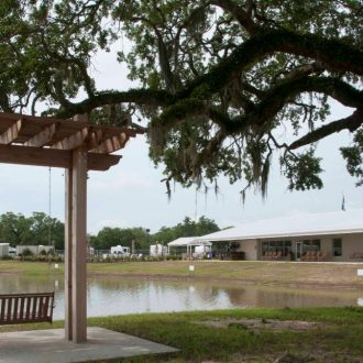 Brazoria Lakes RV Resort