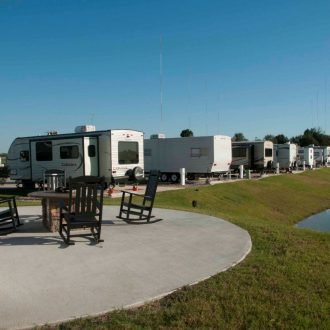 Fallbrook RV Resort
