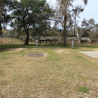 Bayou Oaks RV Resort