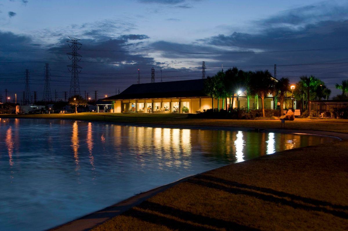 Quality RV Resorts Houston Texas