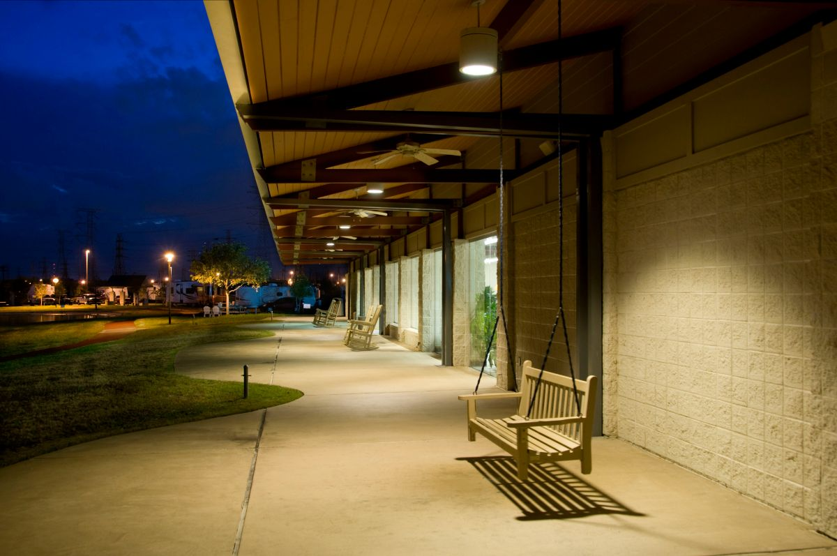 Lakeview Rv Resort Long Term Rv Park Houston Texas 77035