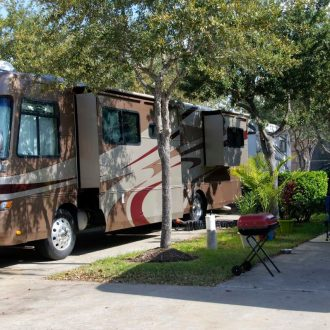 All Star RV Resort
