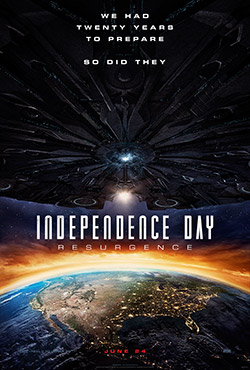 Independence Day - movie