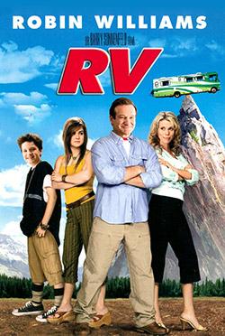 RV (2006) - movie