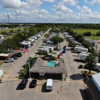 Qrv Victoria Rv Park And Rv Campground In Victoria Texas