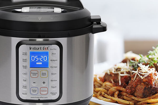 RV Gift Idea Instant Pot