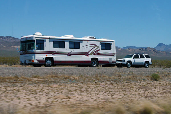 Getting the RV Ready | Getting Your RV Ready to Travel