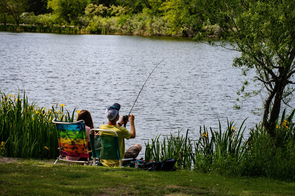 Fishing Lakes in Texas | Texas Fishing Lakes