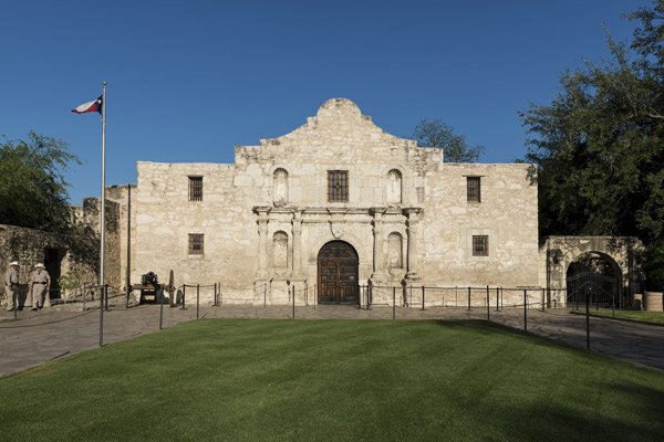 Visit San Antonio | Historic city of San Antonio