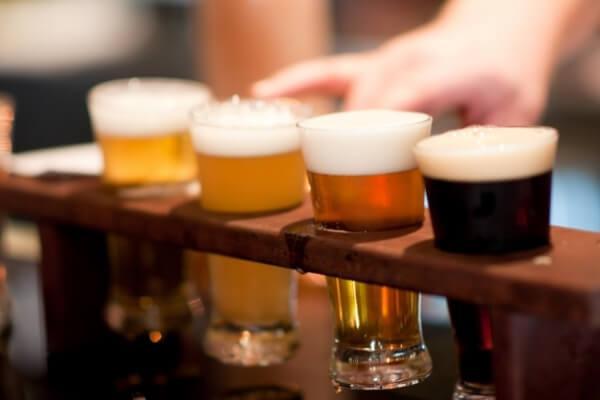 Texas Breweries | Texas Craft Breweries