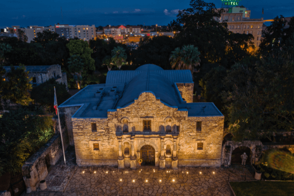 Texas Museums | America's Most Famous Museums
