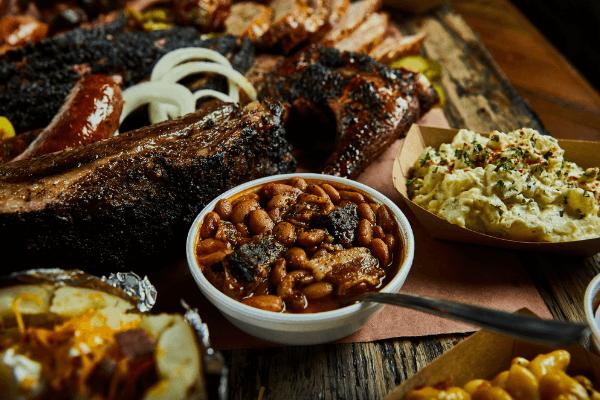 Texas Turkey Leg Festival | Texas Festivals in June | Chili Cook-offs