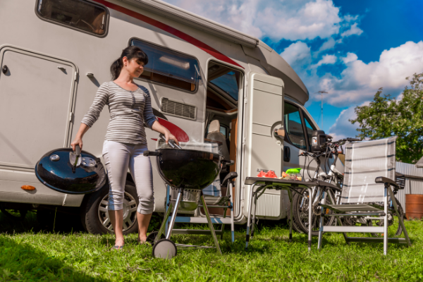 Summer RV Tips   Keep Your RV Cool